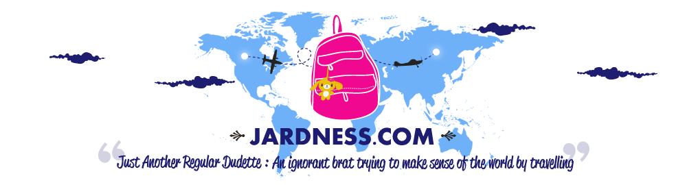 JARDNESS.com